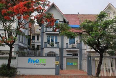 Văn phòng Công ty FiveTC